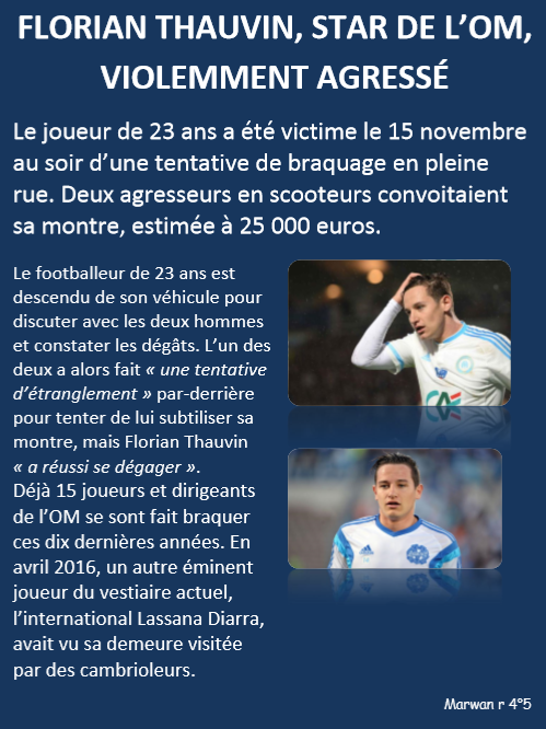 Agression f thauvin