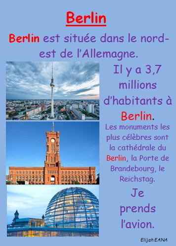 Berlin elijah