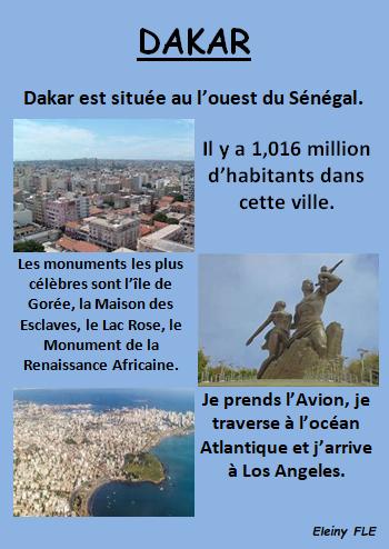 Dakar eleiny