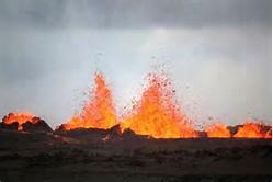 Erruption fissurale