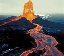Eruption hawaienne