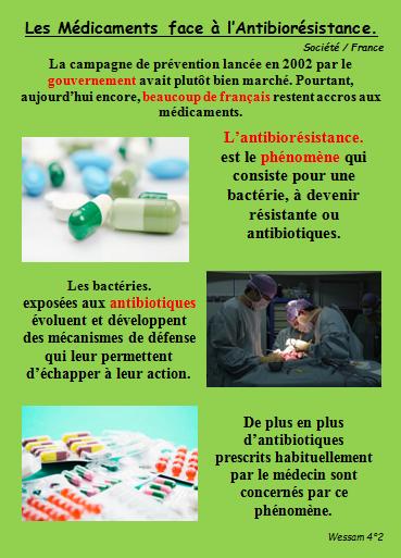 Medicaments wessam