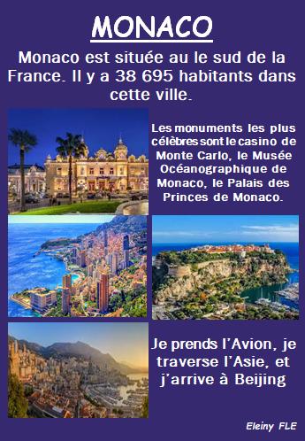 Monaco eleiny