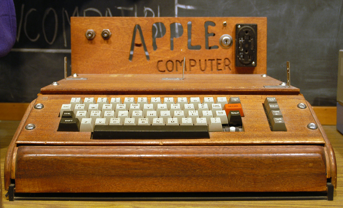 Ordinateur apple