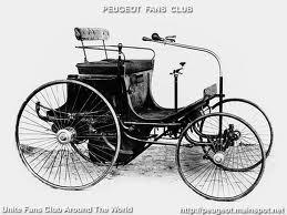 """Qu'elle est l'ancien """"métier"""" de la marque Peugeot ?"""