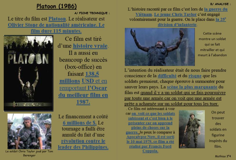 Platoon (2)